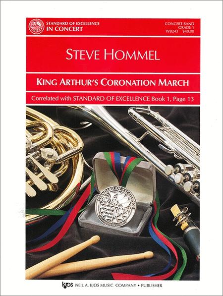 King Arthur's Coronation March