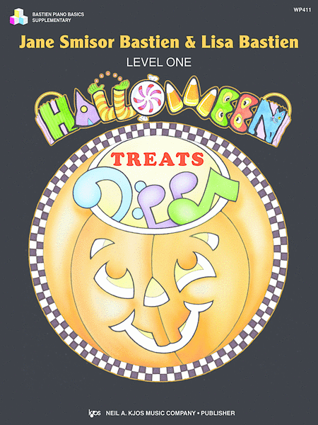 Halloween Treats - Level 1