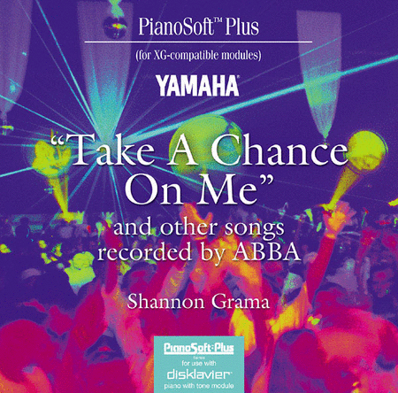 Take a Chance on Me and Other Songs Recorded by ABBA