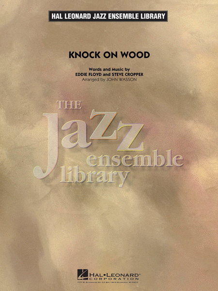 Knock On Wood (Key: F)
