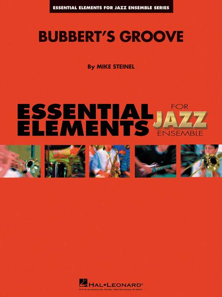 Bubbert's Groove