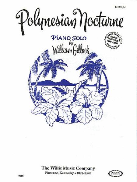 Polynesian Nocturne