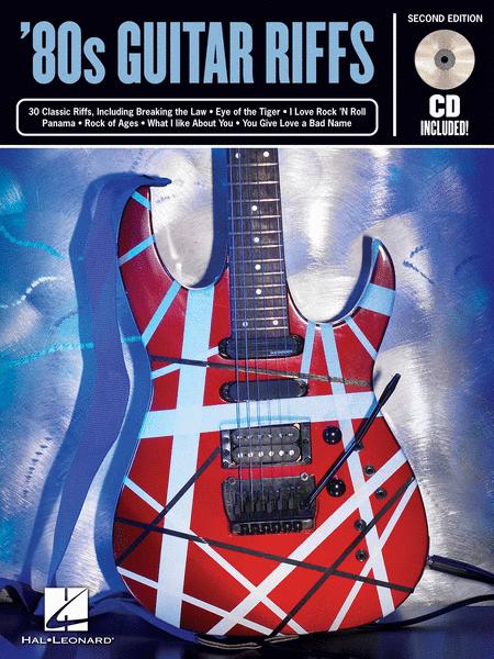 '80s Guitar Riffs