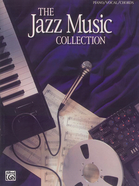 The Jazz Music Collection