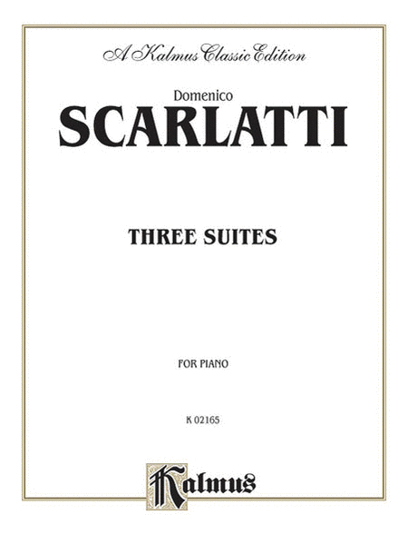 Three Suites