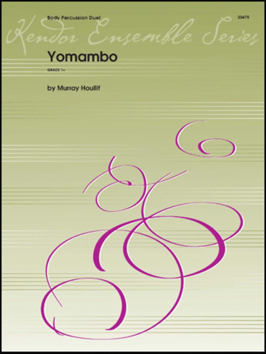 Yomambo