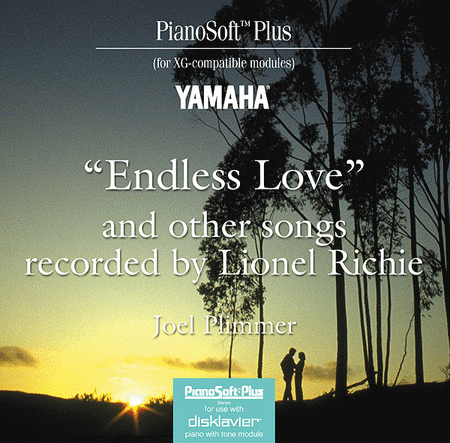 Endless Love and Other Songs Recorded by Lionel Richie