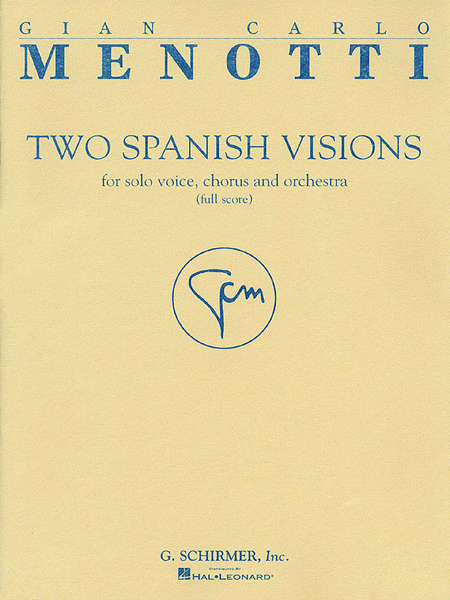 Two Spanish Visions