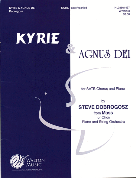 Kyrie & Agnus Dei