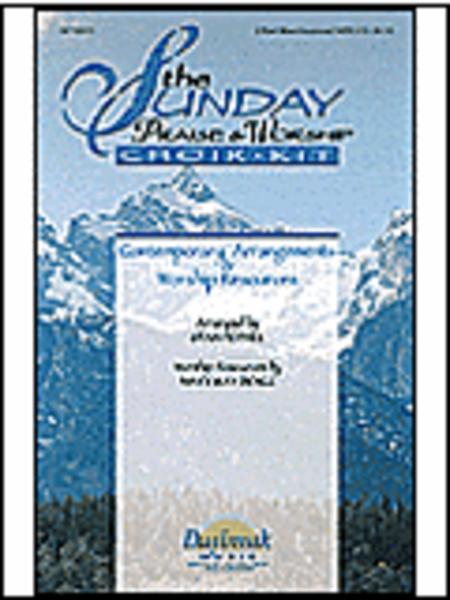 The Sunday Praise & Worship Choir Kit (Collection)