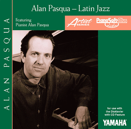 Alan Pasqua - Latin Jazz
