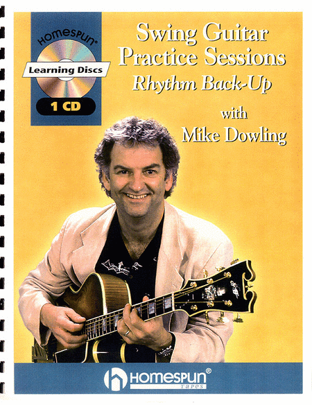 Swing Guitar Practice Sessions