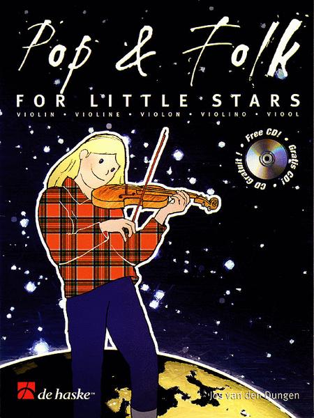 Pop & Folk for Little Stars