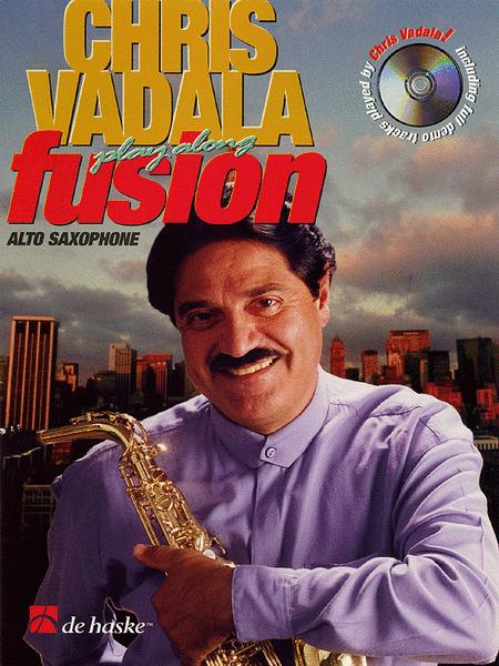 Chris Vadala - Play Along Fusion
