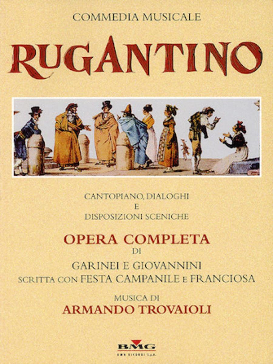 Rugantino - A Musical Comedy