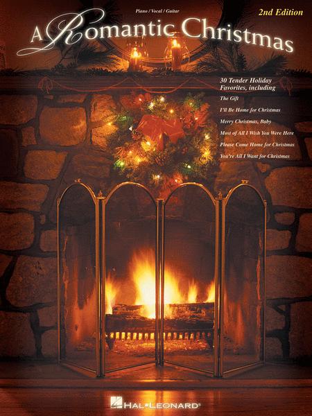 A Romantic Christmas - 2nd Edition