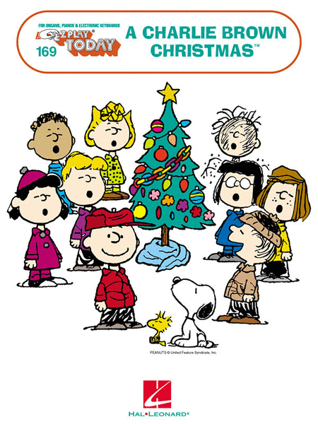 E-Z Play Today #169 - A Charlie Brown Christmas