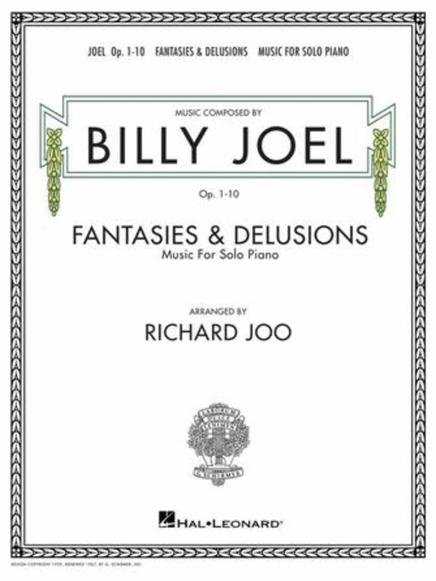 Fantasies & Delusions