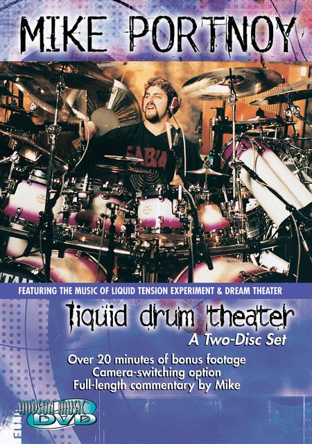 Liquid Drum Theater (DVD)