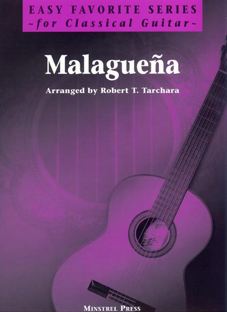 Malaguena for Easy Guitar