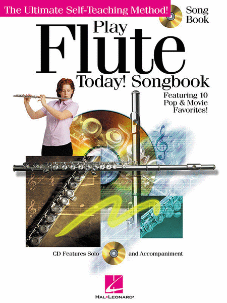 Play Flute Today! (Flute)