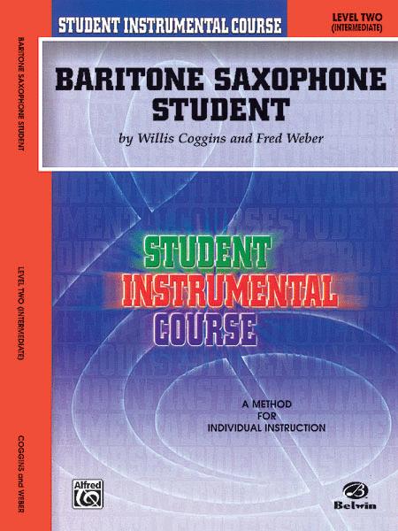 Student Instrumental Course Baritone Saxophone Student