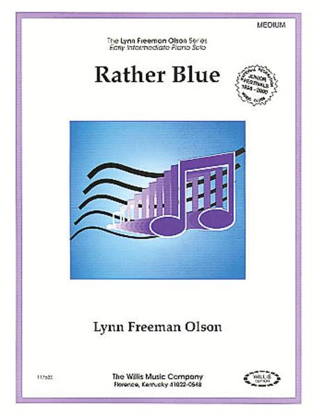 Rather Blue