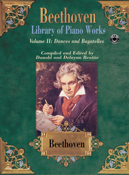 Library of Piano Works, Volume 2