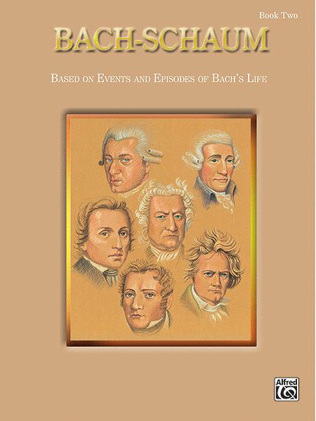 Bach-Schaum, Book 2