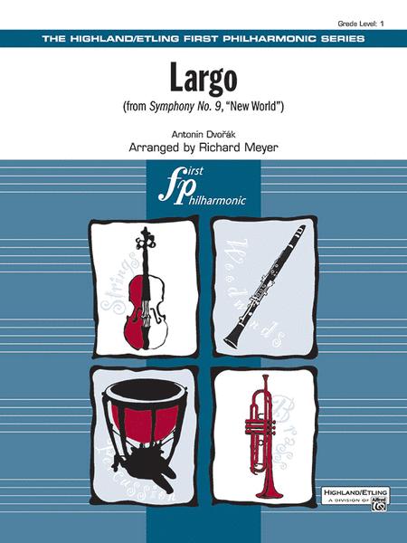 Largo from Symphony No. 9,