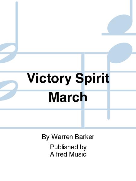 Victory Spirit March