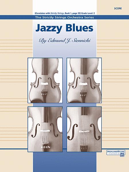 Jazzy Blues