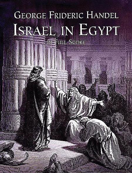 Israel in Egypt