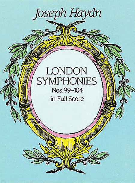 London Symphonies (Complete) Series 2