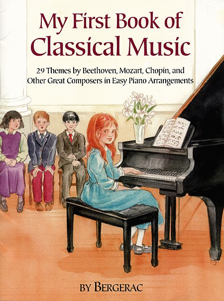 My First Book of Classical Music