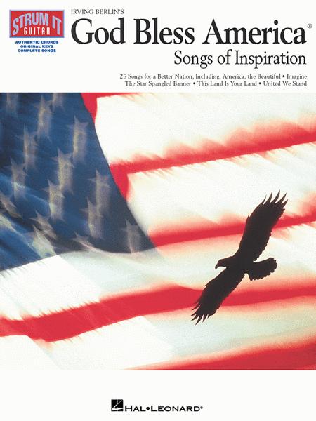 Irving Berlin's God Bless America