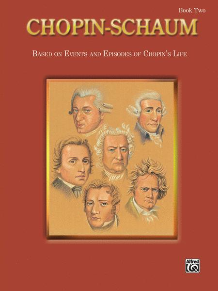 Chopin-Schaum, Book 2