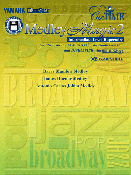 Medley Magic 2