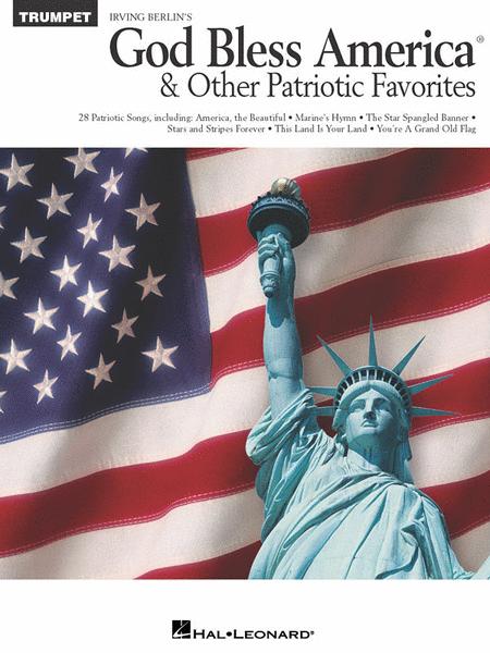 God Bless America & Other Patriotic Favorites - Trumpet