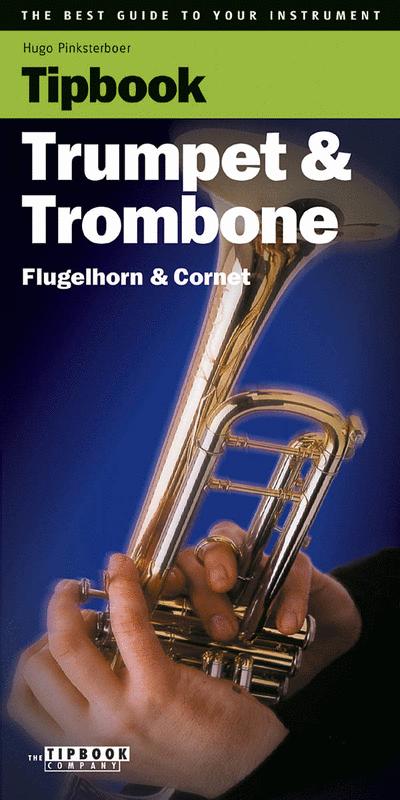 Tipbook - Trumpet & Trombone