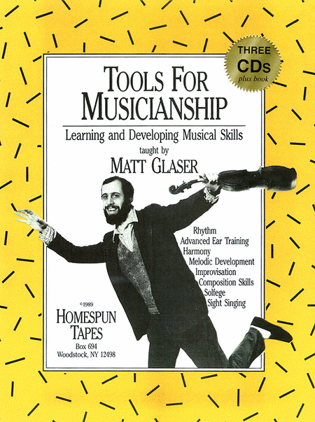 Tools for Musicianship