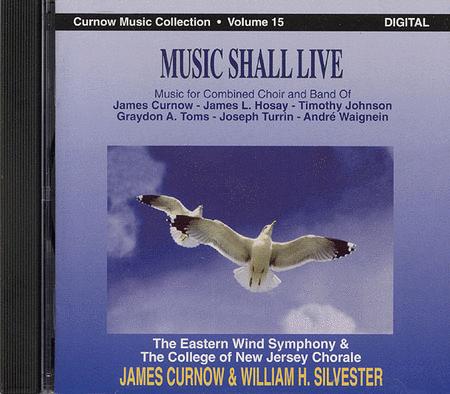 Music Shall Live