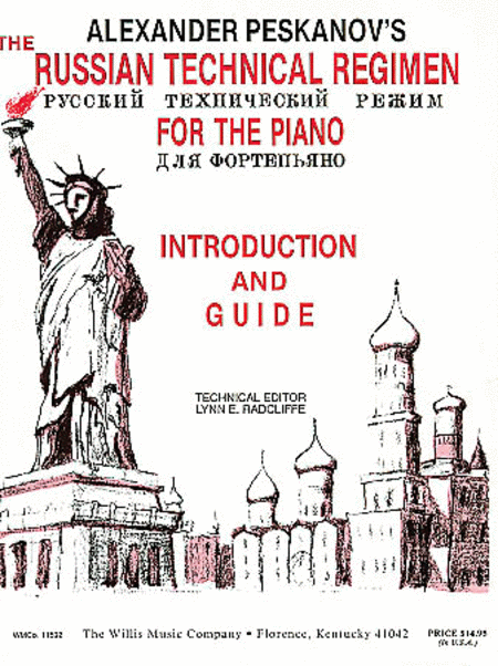 Russian Technical Regimen - Introduction and Guide