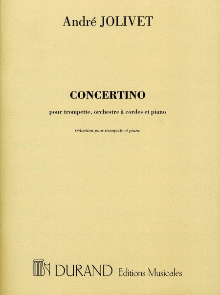 Concertino for Trumpet