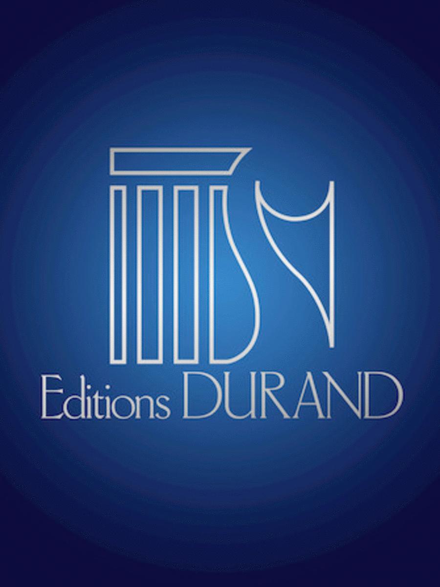 Quatuor à Cordes (String Quartet)