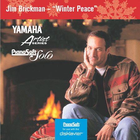 Jim Brickman - Winter Peace