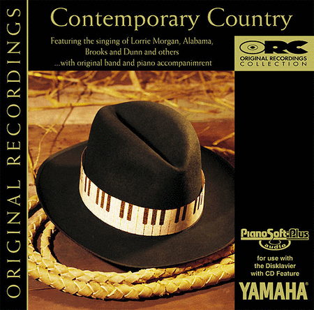 Contemporary Country