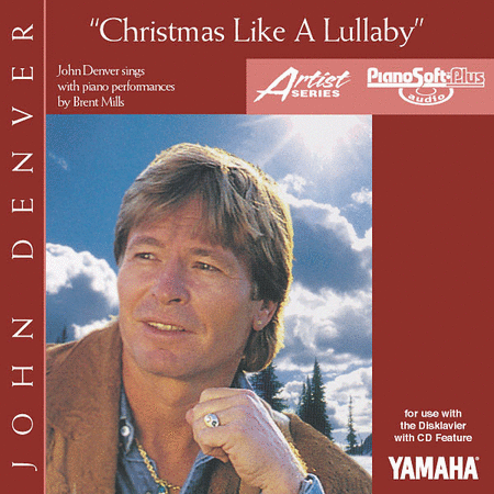 Christmas Like a Lullaby - John Denver