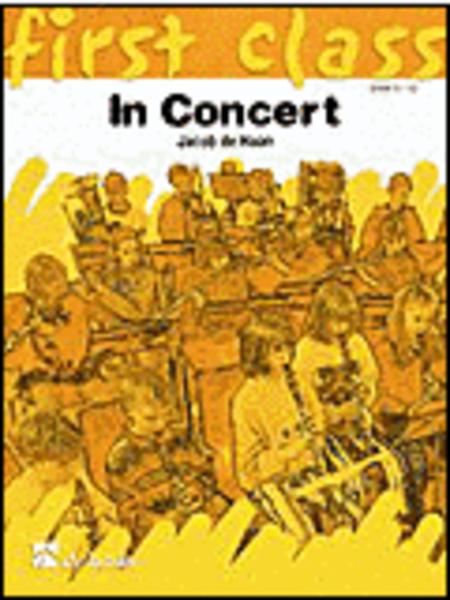 First Class - In Concert