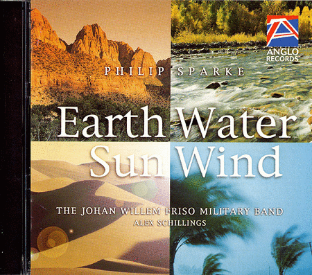 Earth, Water, Sun, Wind